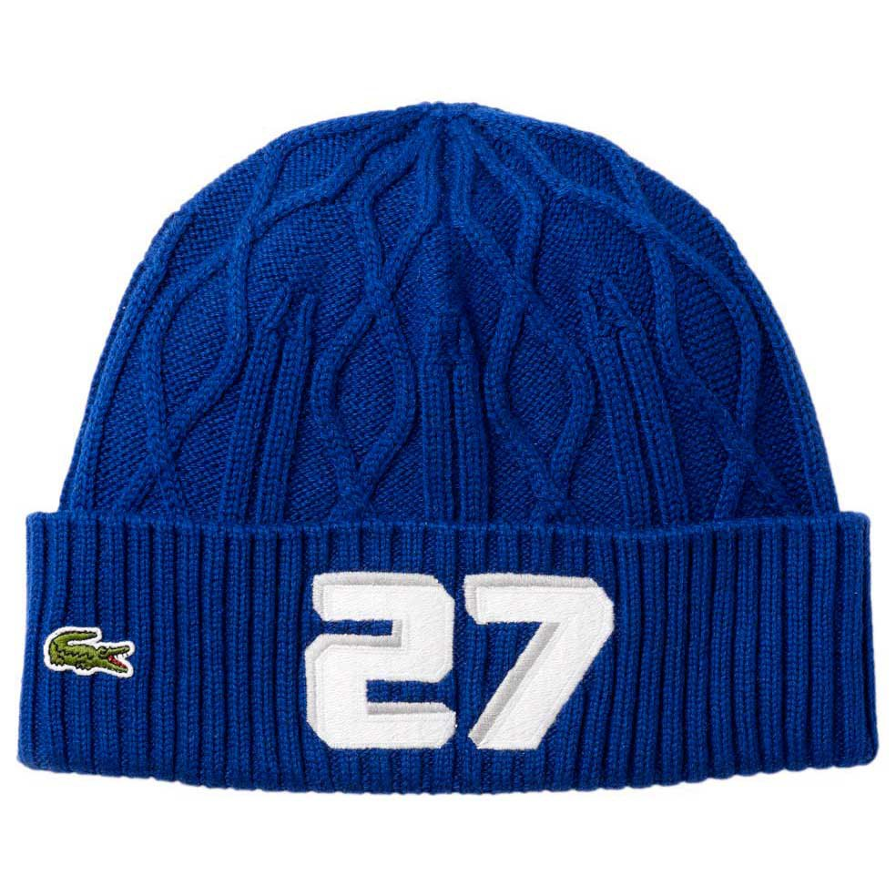 Lacoste RB2737UUG Knitted Cap