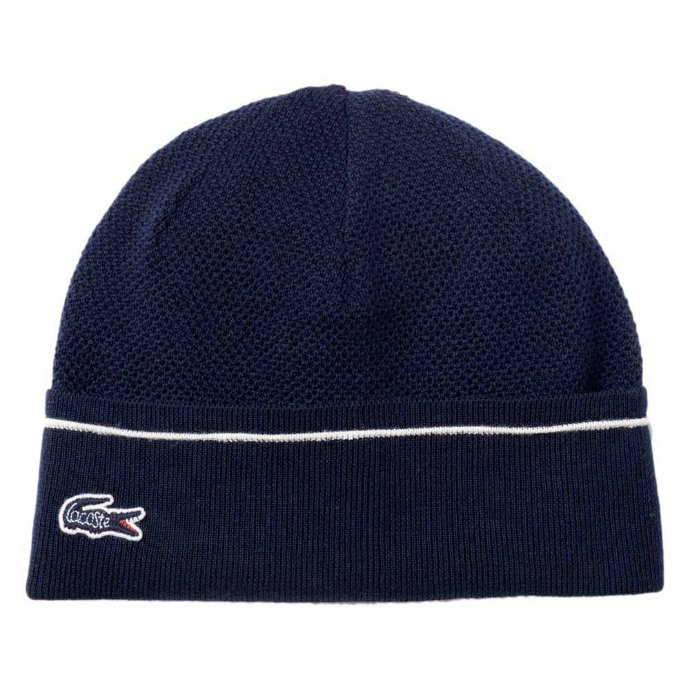 Lacoste RB3109HHW Knitted Cap