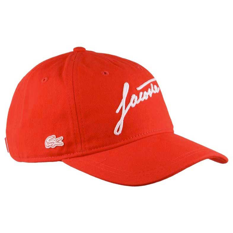 lacoste rk23864vb cap buy and offers on smashinn