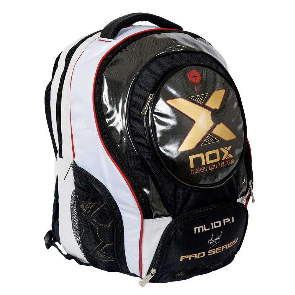 Nox Backpack Ml10 Pro P.1