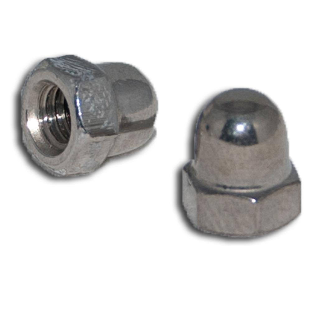 Action outdoor Stainless Steel Screw Caps
