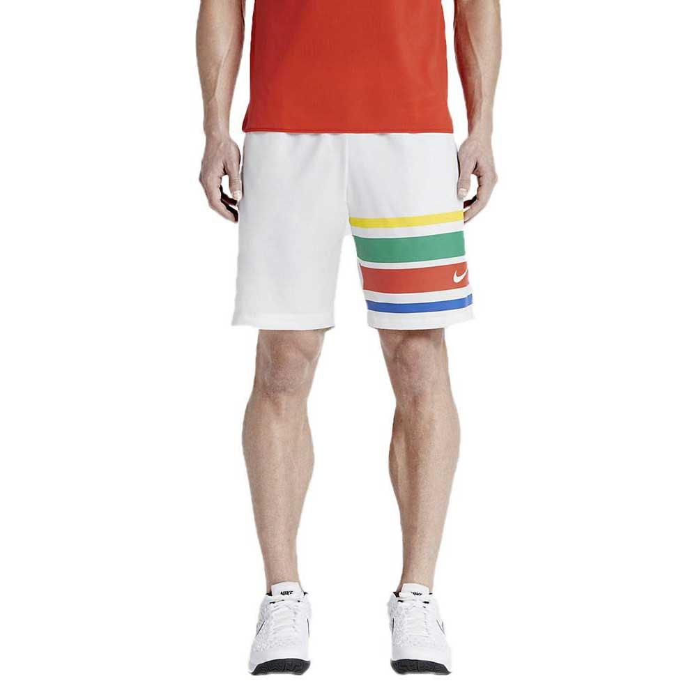 6b0c0a97b9 Nike Court 9 In Short Gfx acheter et offres sur Smashinn