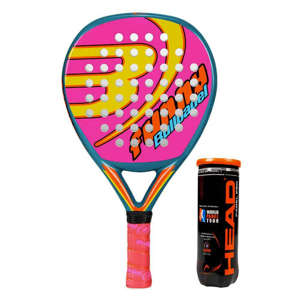 Bullpadel Funny Girl 16