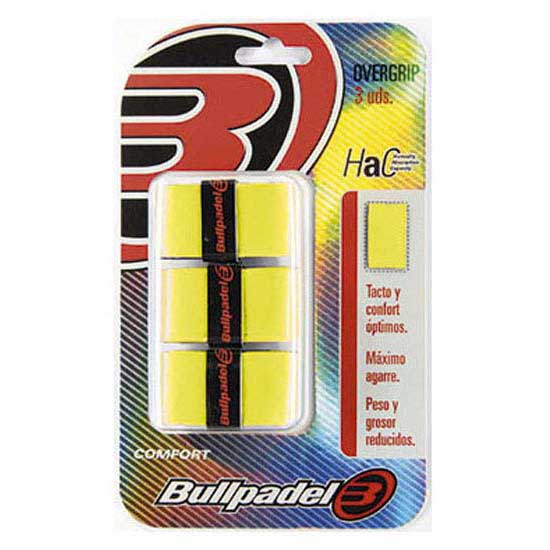 Sur-grips Bullpadel Gb1200 3 Units
