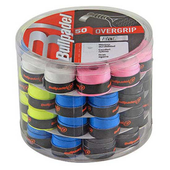 Sur-grips Bullpadel Gb1604 50 Units