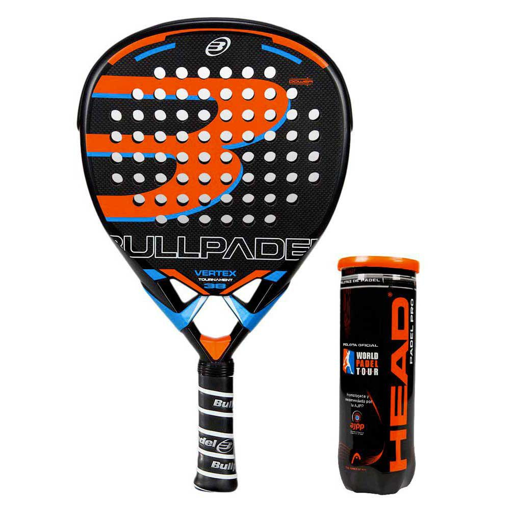 Bullpadel Vertex 16