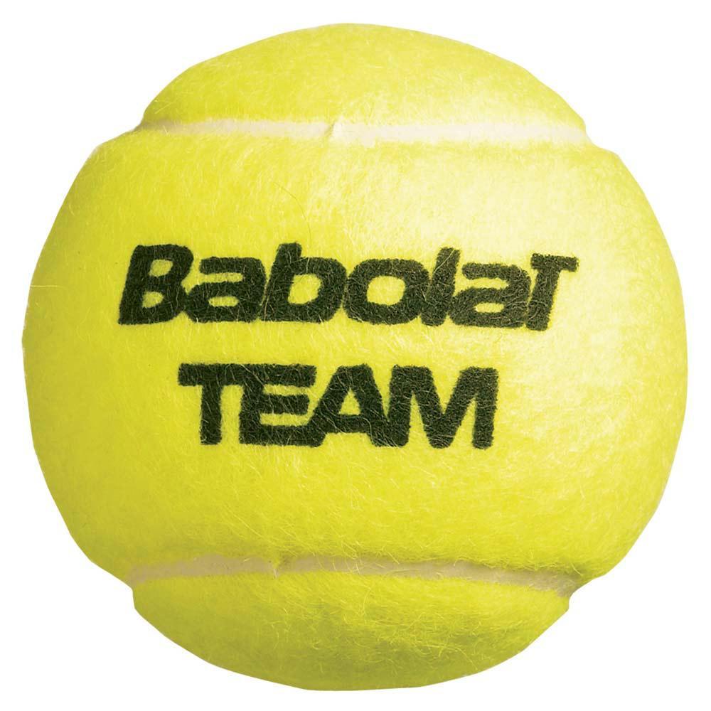 Balles tennis Babolat Team