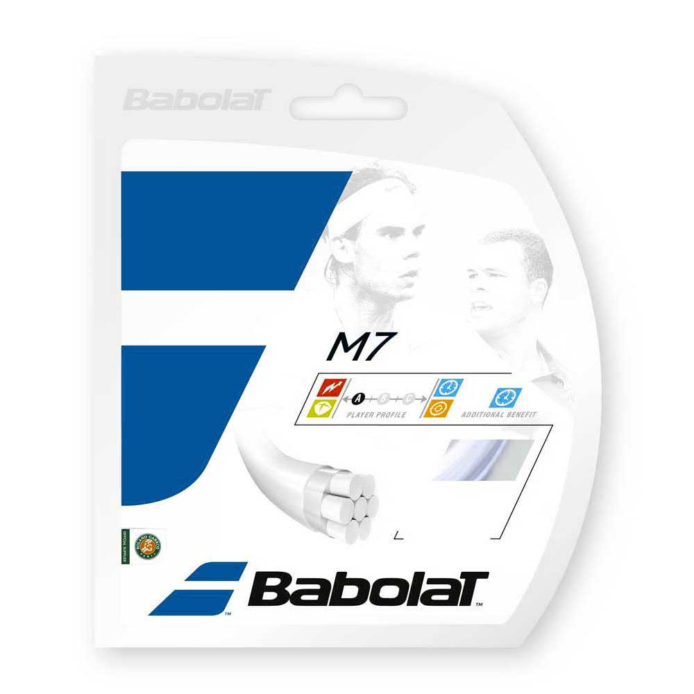 All players Babolat M7 Tn Natural