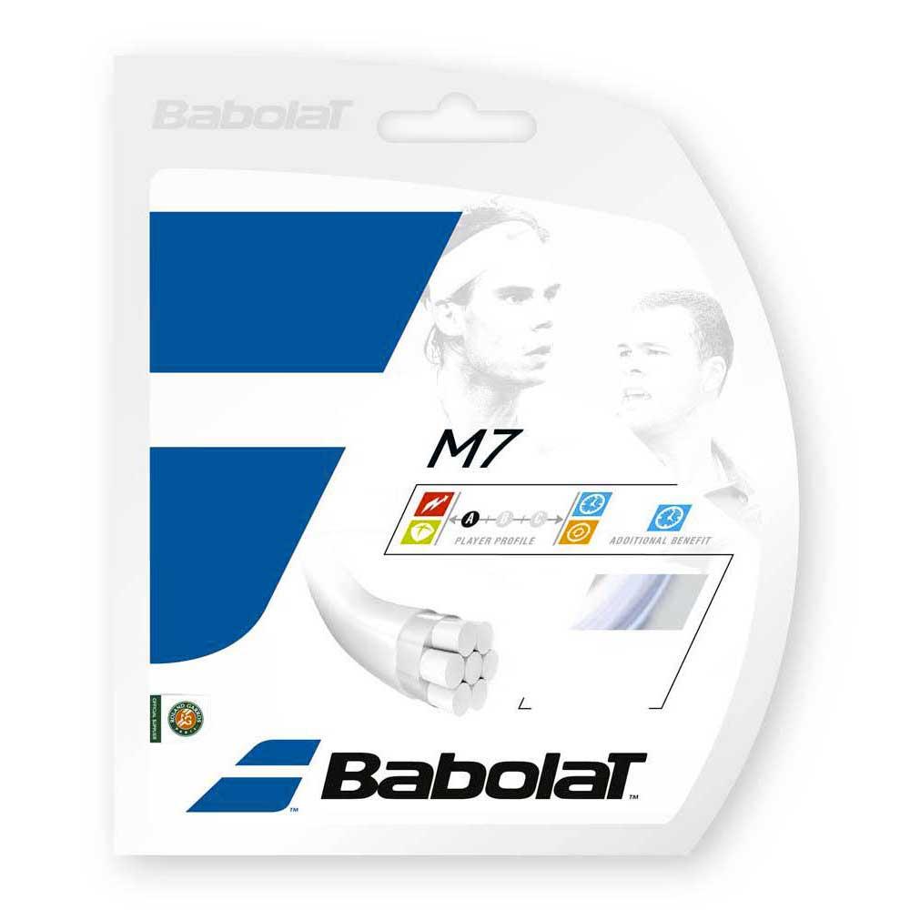 Ficelle Babolat M7 12 M
