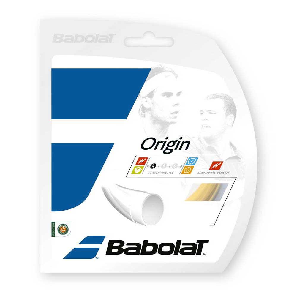 Ficelle Babolat Origin 12 M