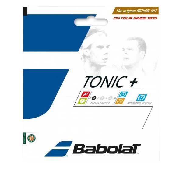 Ficelle Babolat Tonic+ Ball Feet Bt7 12 M