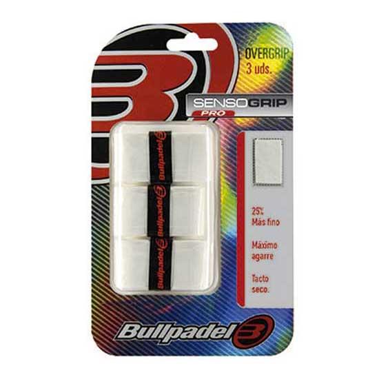 Sur-grips Bullpadel Gb1603 3 Units
