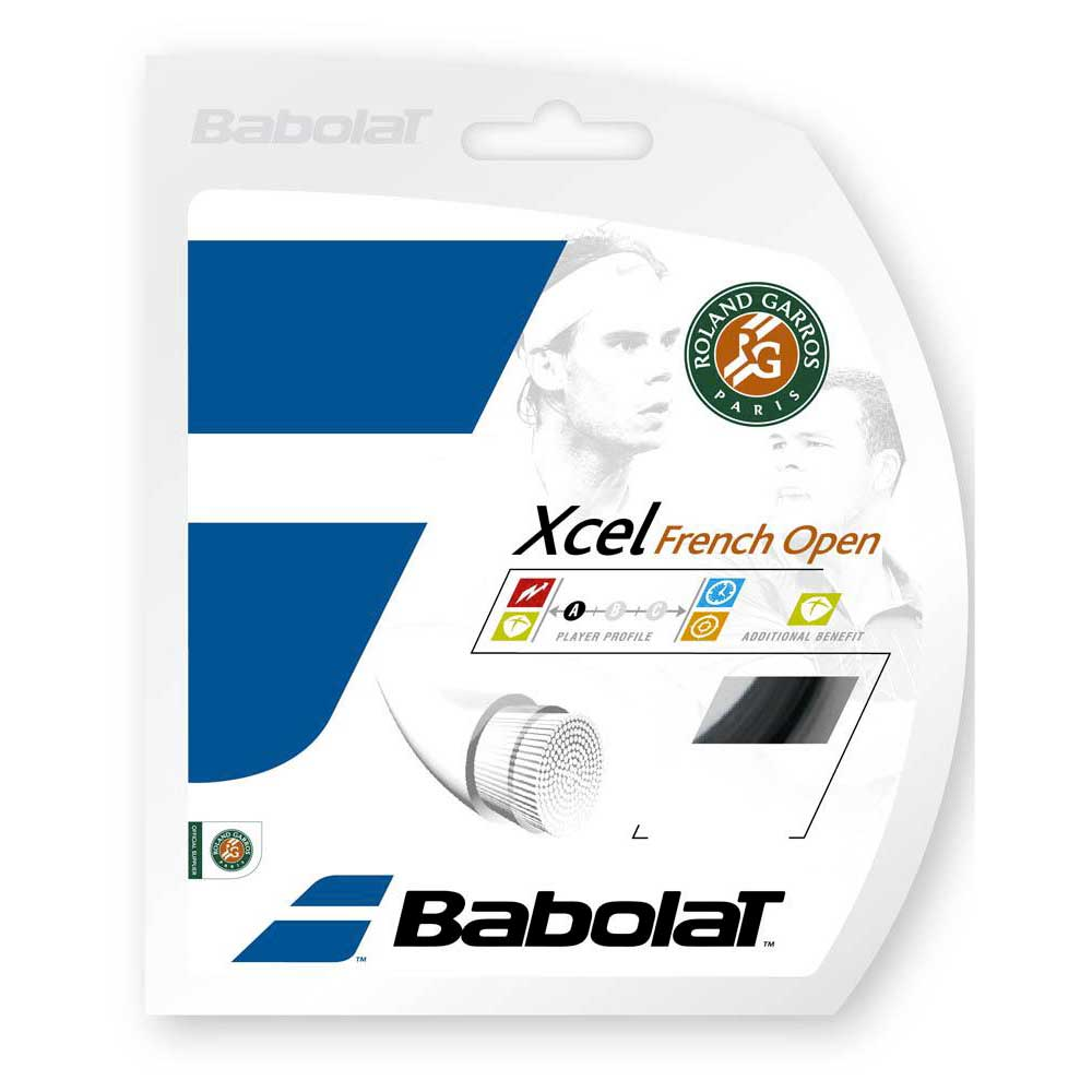 Ficelle Babolat Xcel French Open 200 M