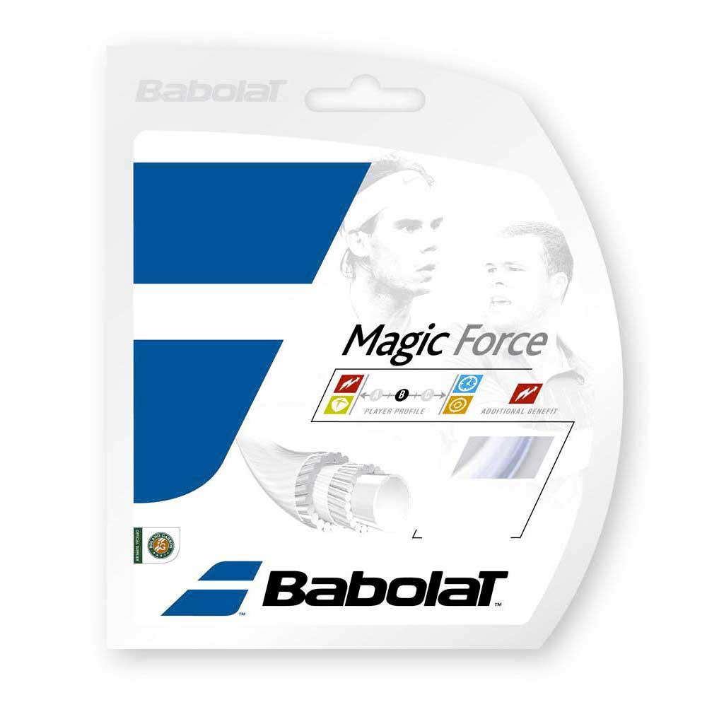 Ficelle Babolat Magic Force 12 M