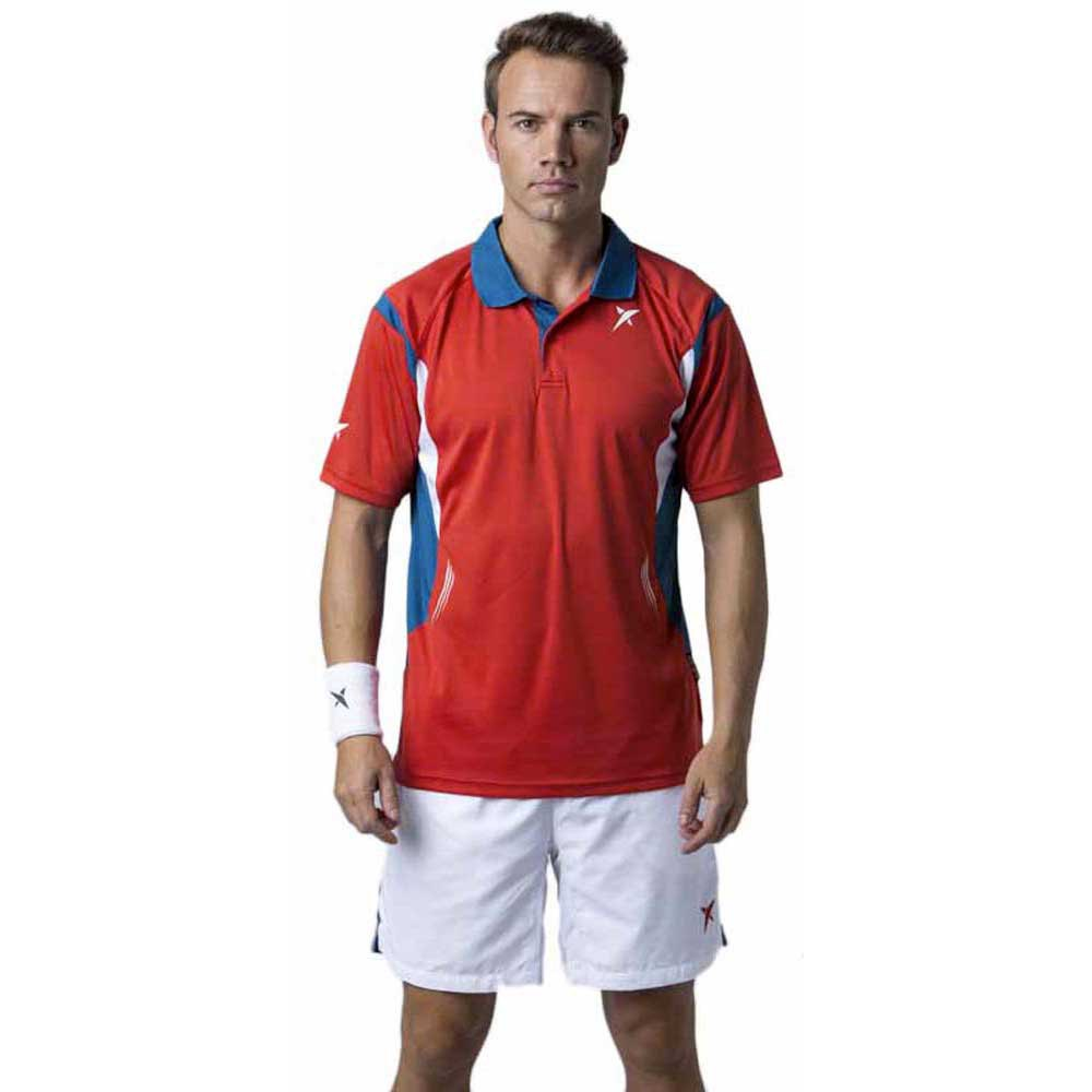Drop shot Polo Laser