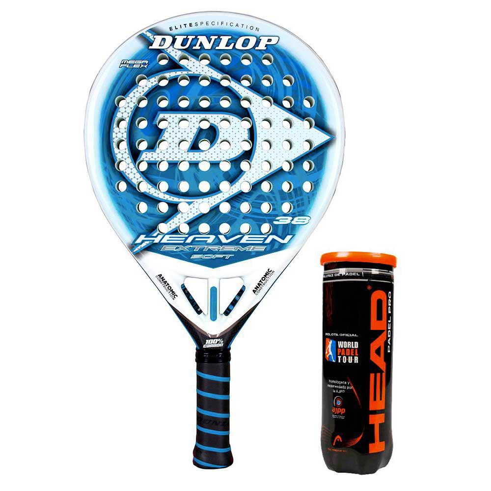 Dunlop Heaven Extreme Soft