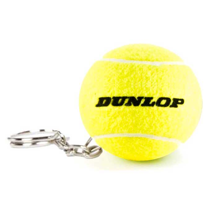 Porte-clés Dunlop Key Chain Ball Dunlop 12 Units