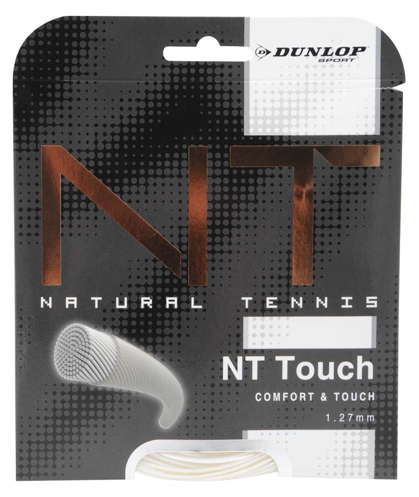 Dunlop Nt Touch 1.27