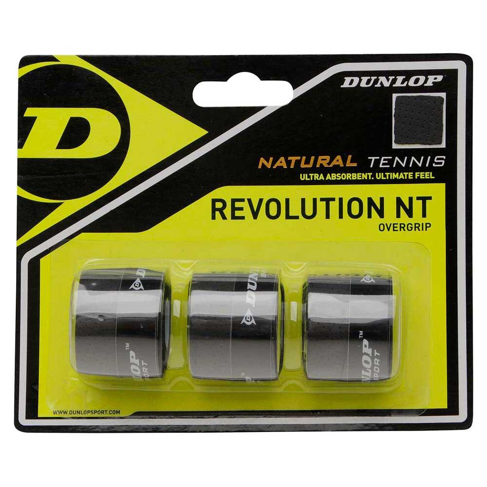 Sur-grips Dunlop Revolution Nt 3 Units