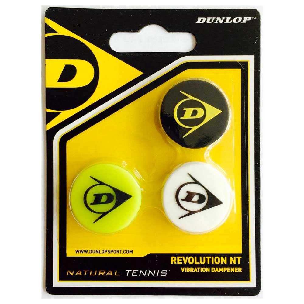 Accessoires Dunlop Revolution Nt Damp 3 Units
