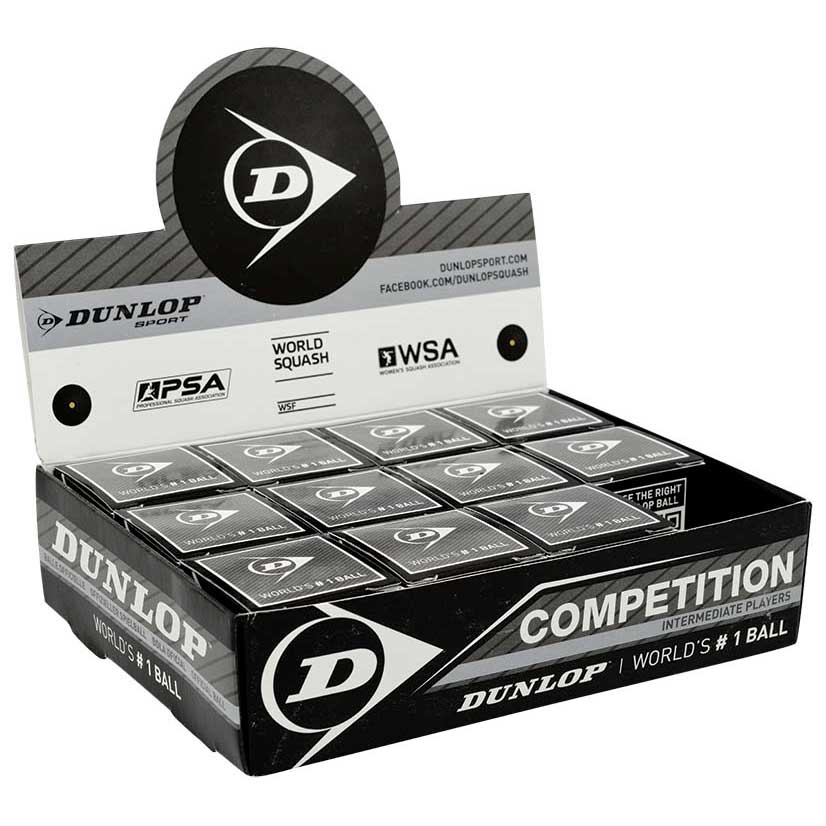 Dunlop Competition 12 Ball
