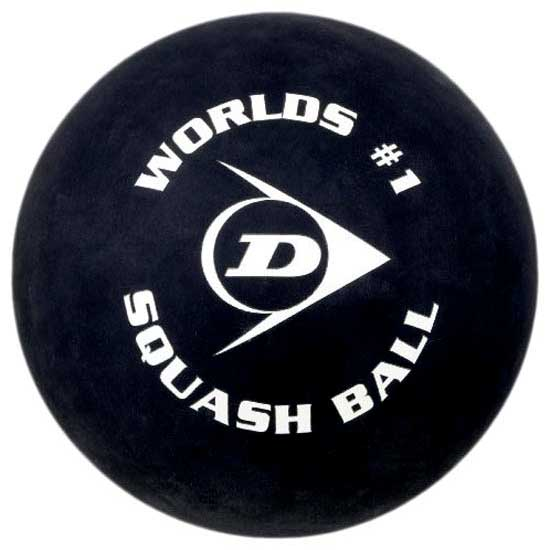 Balles squash Dunlop Big