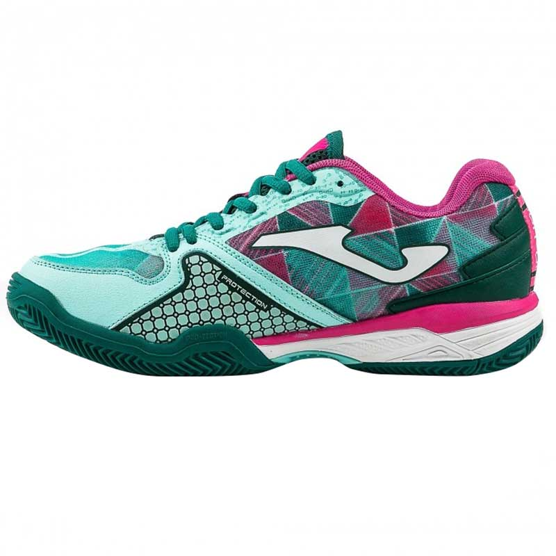 Joma Slam Tennis Shoes
