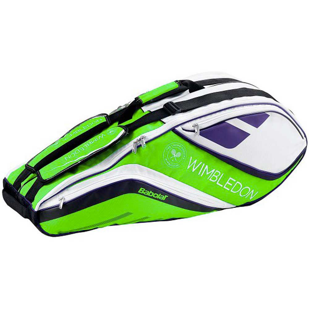 Babolat Racket Holder 6R Team Wimbledon