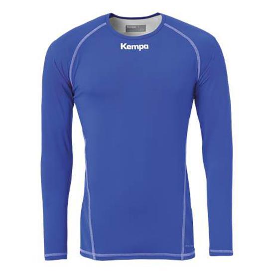 Vêtements intérieurs Kempa Attitude Longsleeve