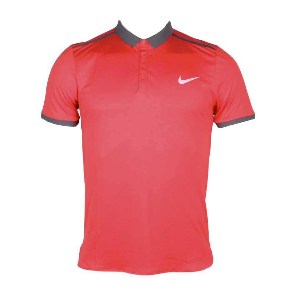 Nike T Shirt Advantage Solid