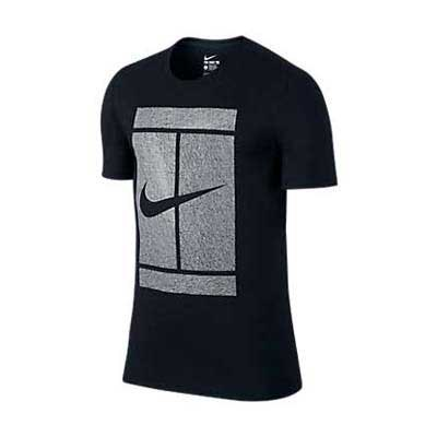 Nike T Shirt Court Logo