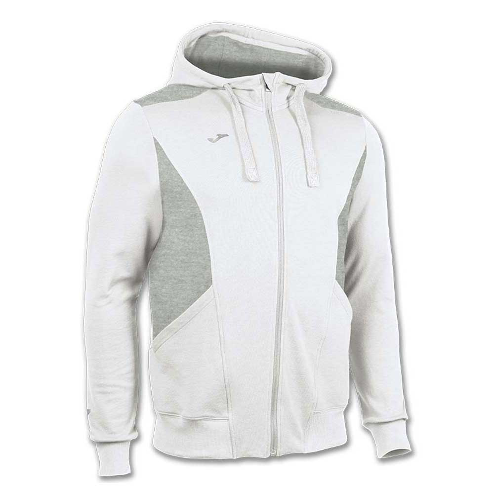 Sweatshirts Joma Jacket Hooded Comfort