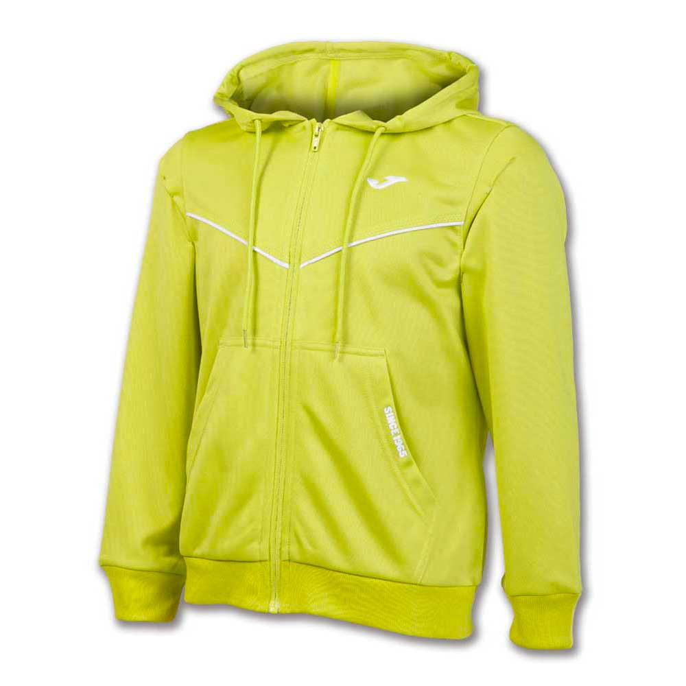 Sweatshirts Joma Jacket Hooded Plural