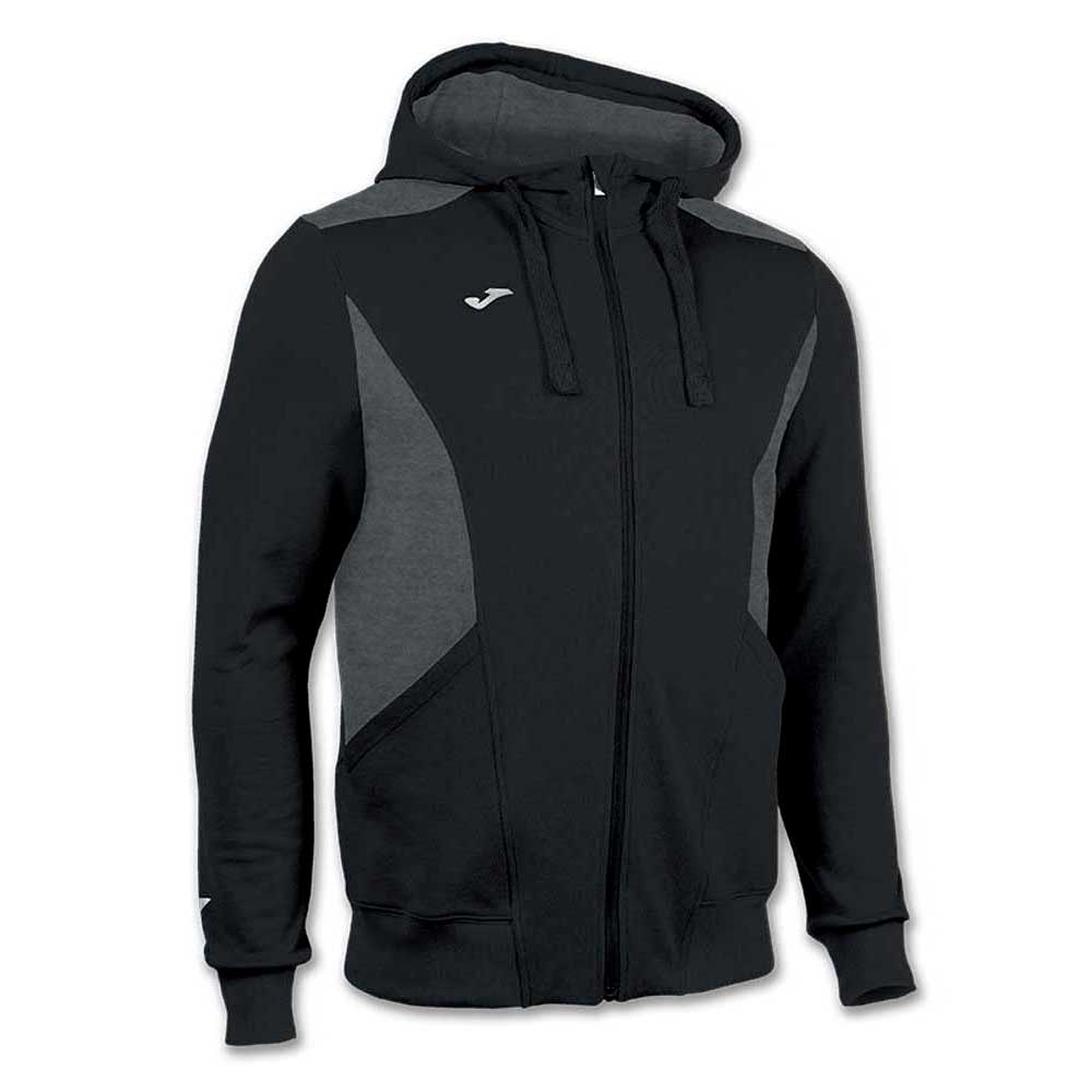 Joma Jacket Hooded Comfort