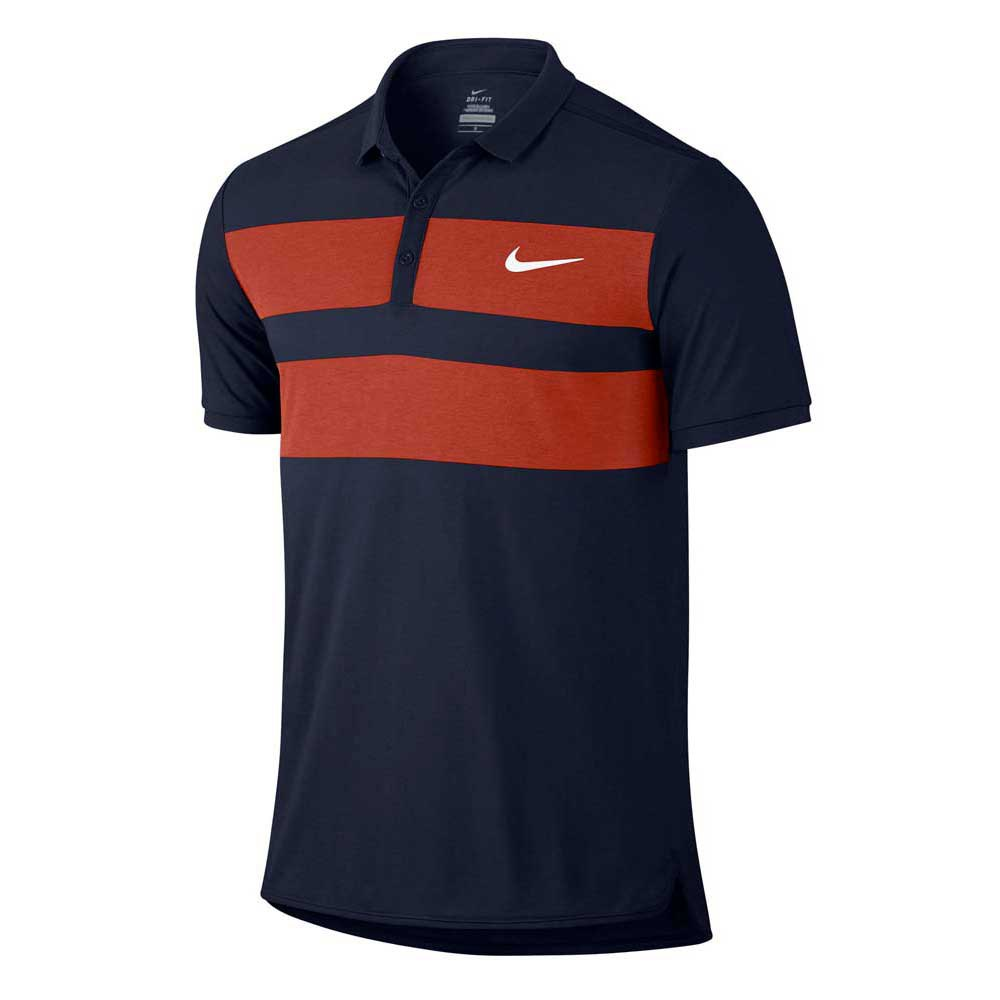 Nike Advantage Dri Fit Cool Polo buy and offers on Smashinn 2c41051a243e