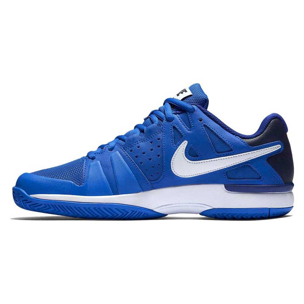 Nike Men S Air Vapor Advantage Tennis Shoes Review