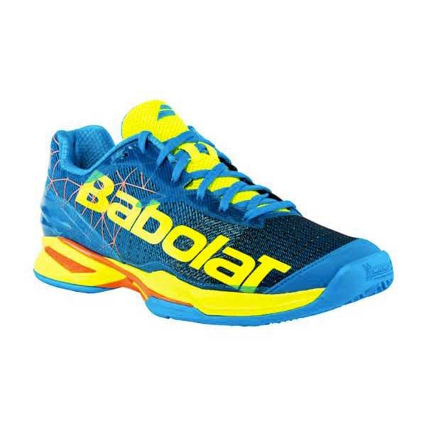 Boutique en ligne 8c265 6daa6 Babolat Jet Padel WPT Clay