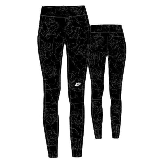 Lotto Luxia Leggings Prt