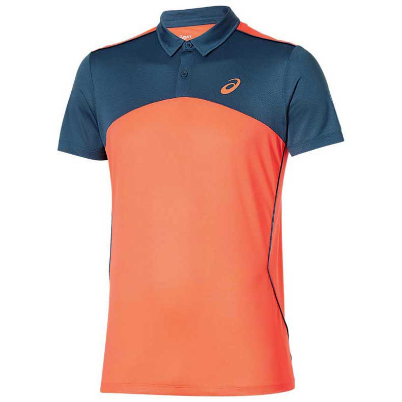 Asics Padel Players Polo