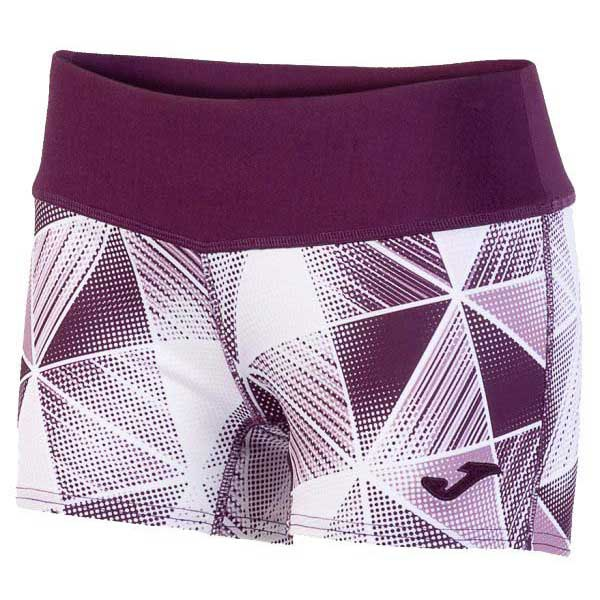 Joma Grafity Patterned Short