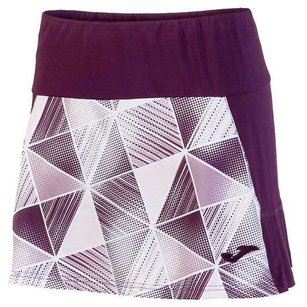 Joma Gravity Skirt Patterned