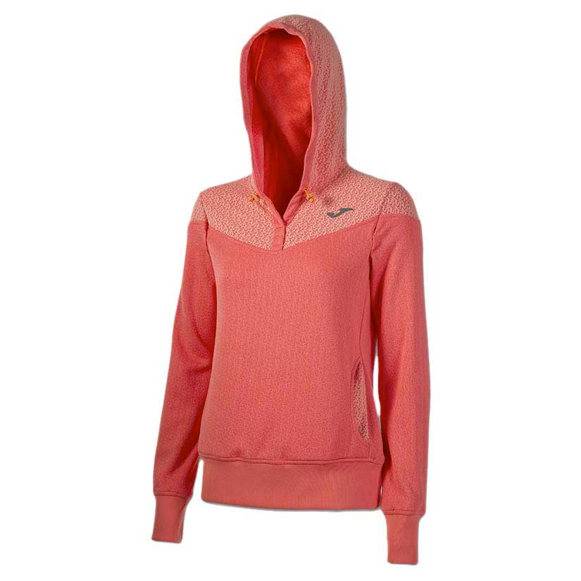 Joma Bella Sweatshirt Hooded