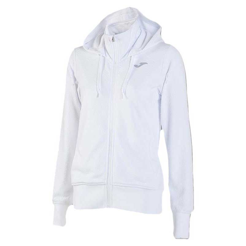 Joma Bella Jacket Hooded