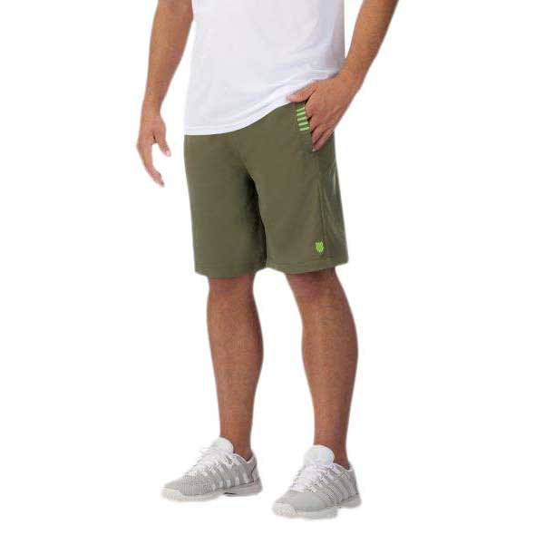 K-Swiss Backcourt Short