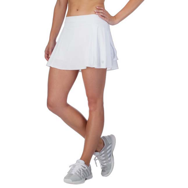 Jupes K-swiss Adcourt Skirt