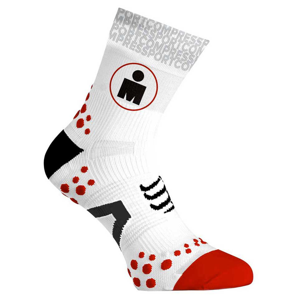Compressport ProRacing Socks V2.1 Run High Ironman