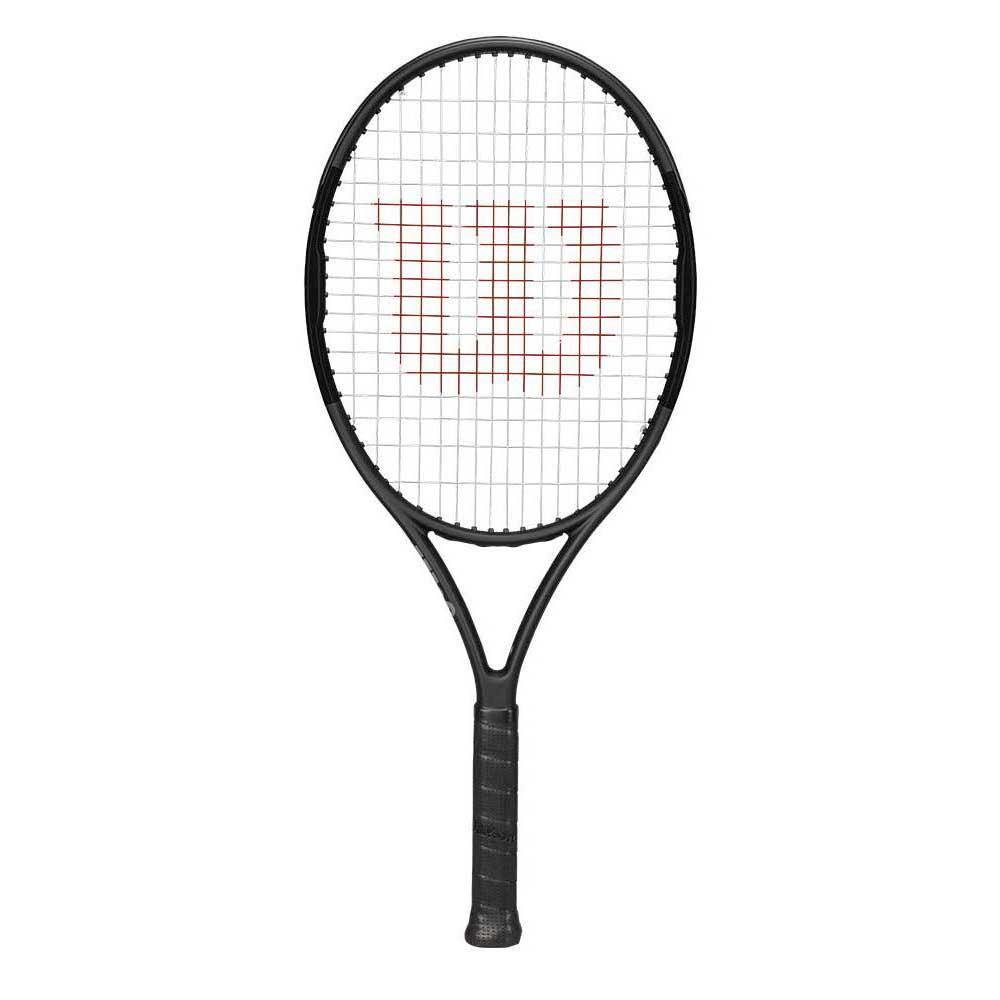 Raquettes de tennis Wilson Pro Staff 25 One Size Black / Black