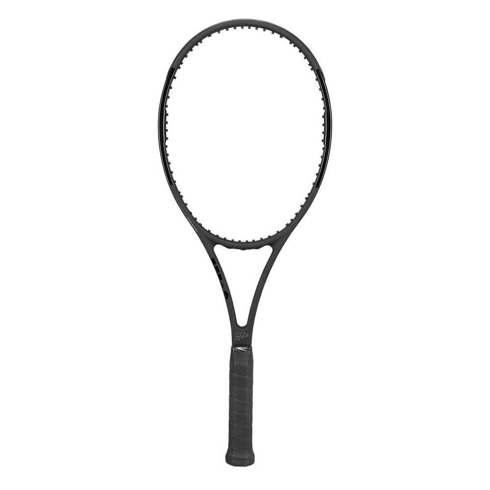 Raquettes de tennis Wilson Pro Staff Rf 97 Autograph Sans Cordage