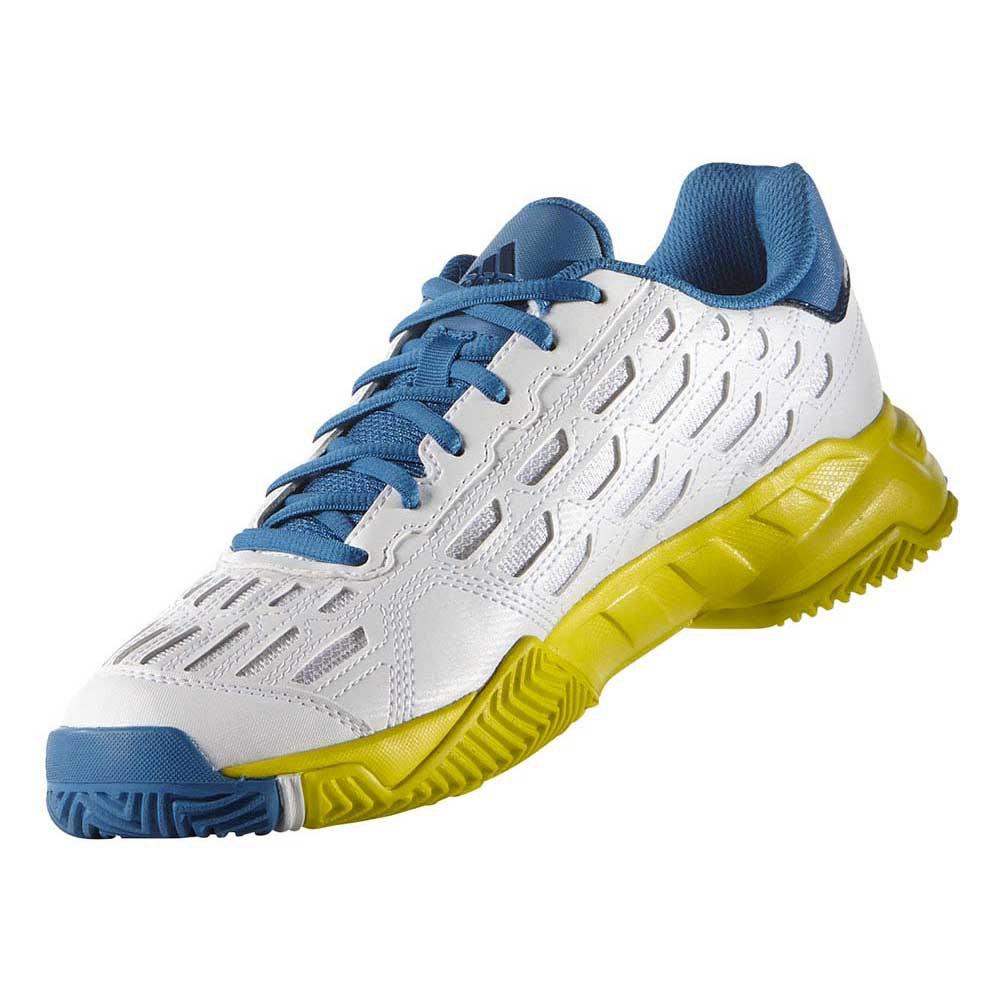 Adidas Men S Barricade Court   Shoes Reviews