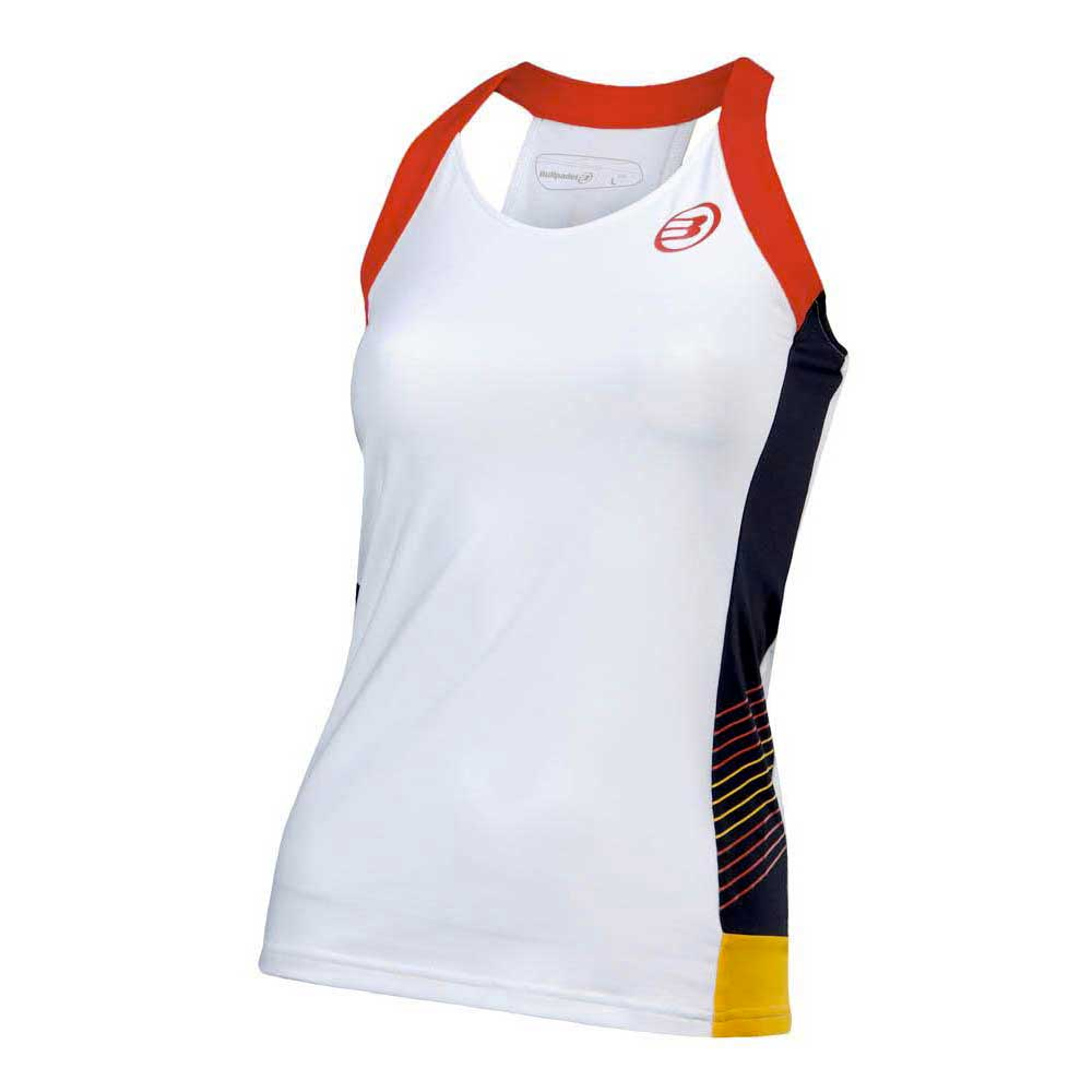 Bullpadel Banamarias Sleeveless